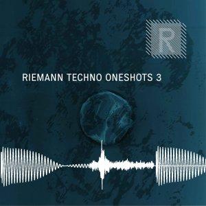 Techno Oneshots 03