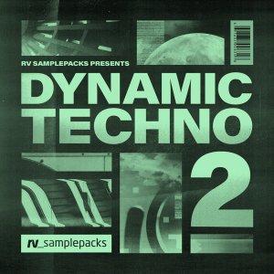 Dynamic Techno 2