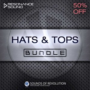 SOR Hats & Tops BUNDLE