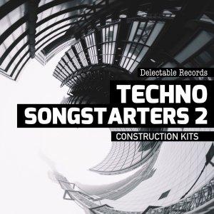 Techno Songstarters 2