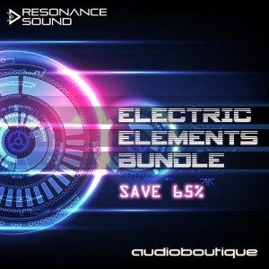 Audio Boutique - Electric Elements Collection