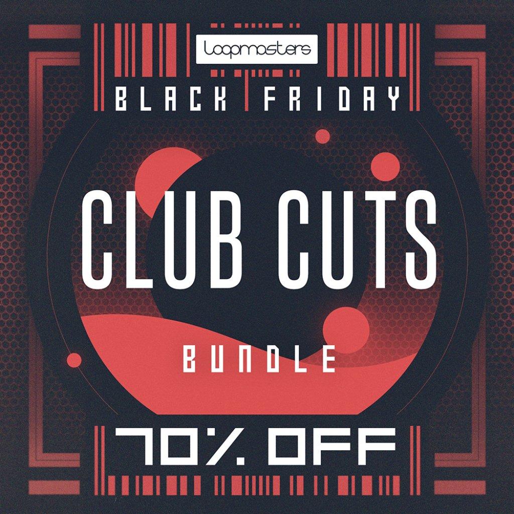 Black Friday Club Cuts Bundle