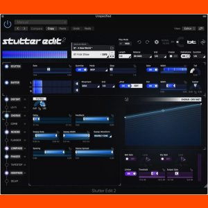 Stutter Edit 2 Upgrade from Stutter Edit 1 or Creative Suite