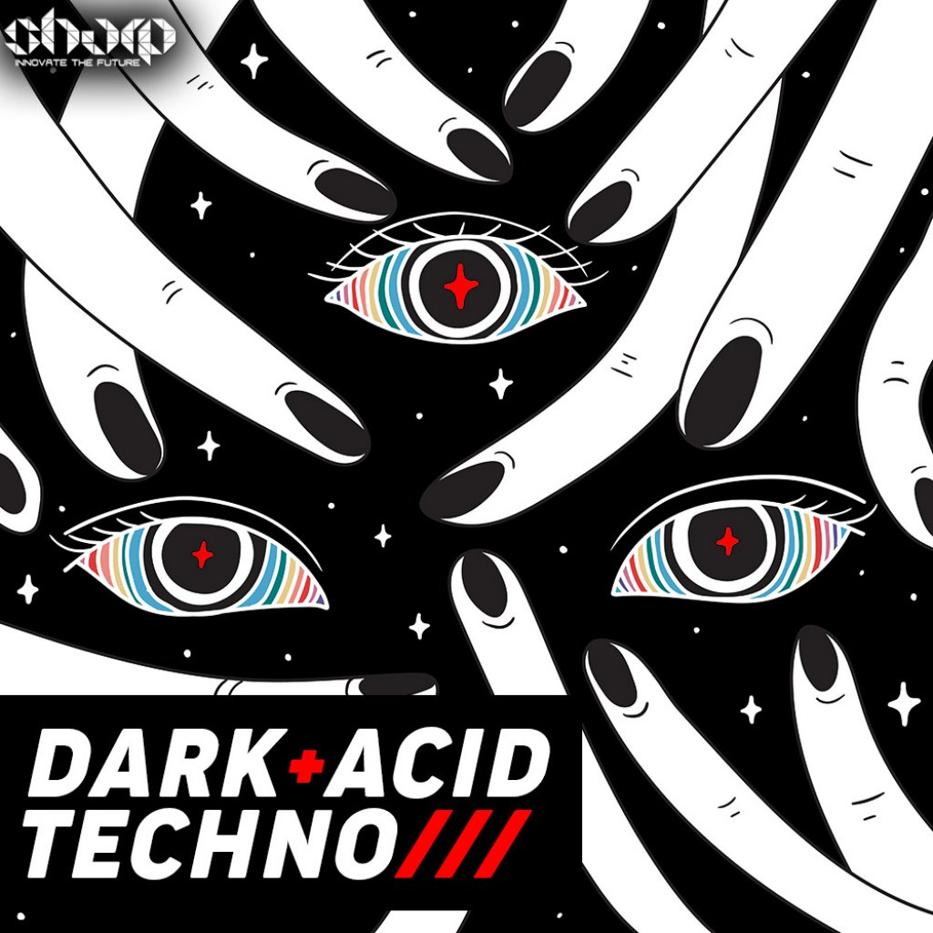 Dark & Acid Techno