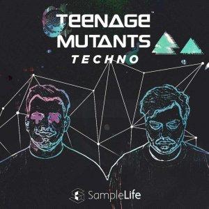 SampleLife - Teenage Mutant Techno