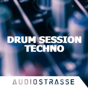 Drum Session Techno