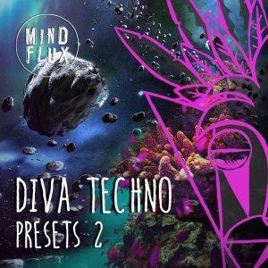 Diva Techno Presets 2
