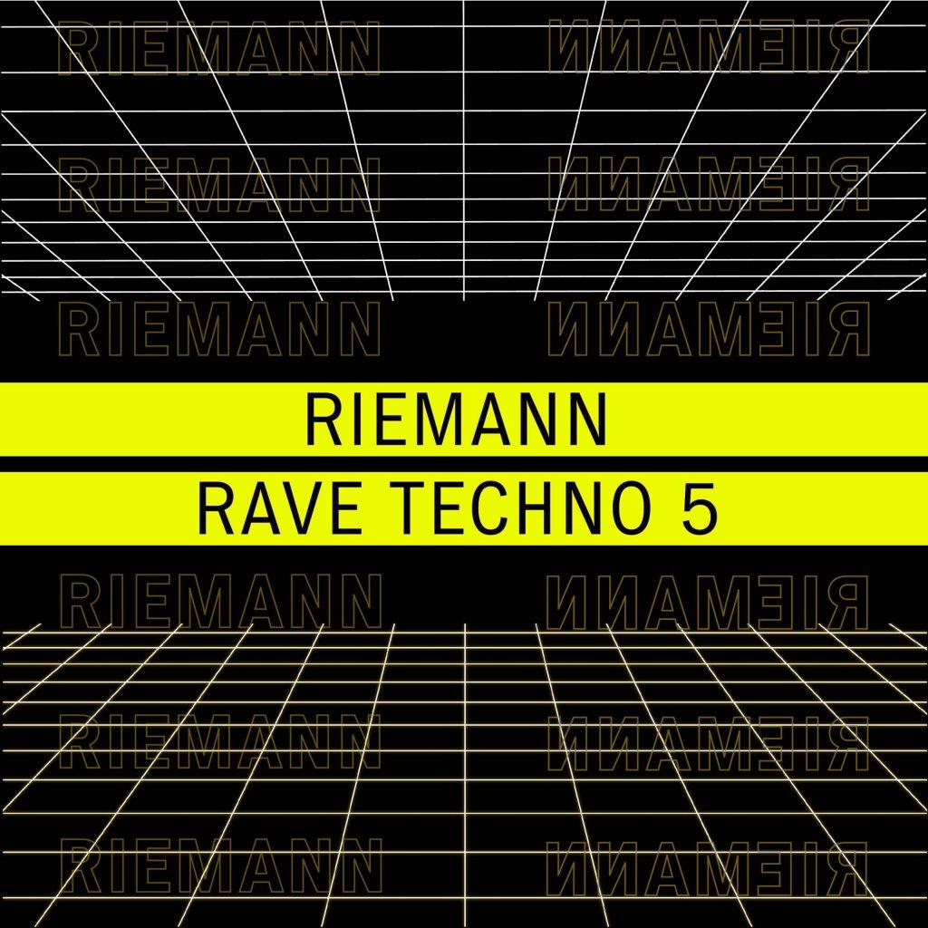 Riemann Rave Techno 05