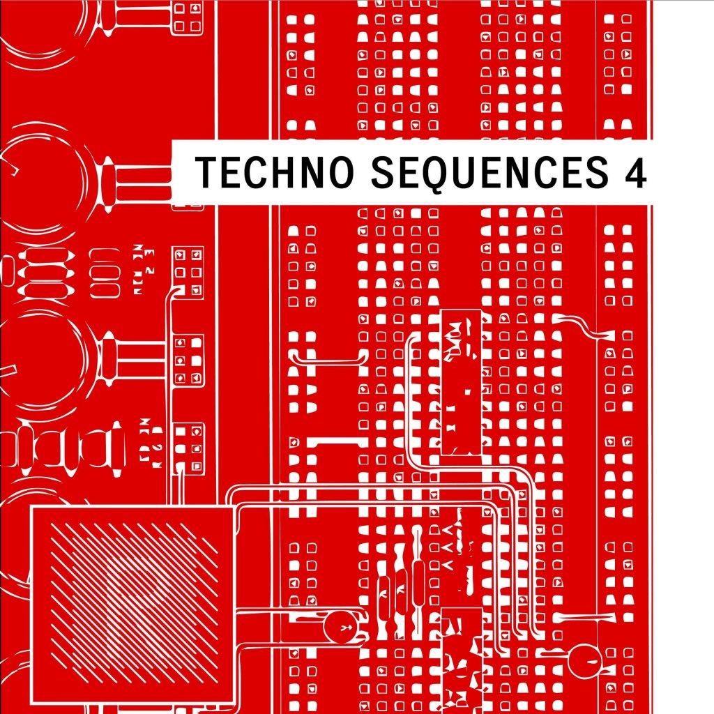 Riemann Techno Sequences 4