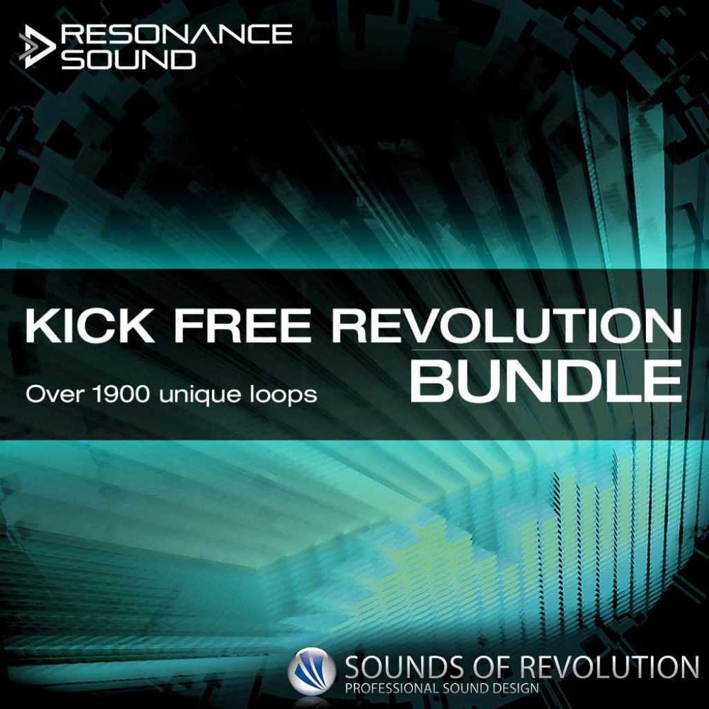SOR Kick Free Revolution Collection