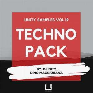 Unity Samples Vol.19 by D-Unity, Dino Maggiorana