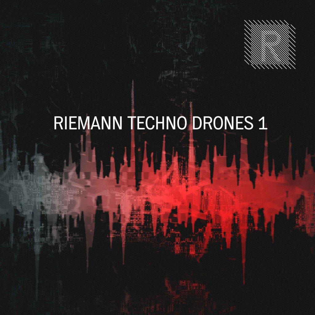 Riemann Techno Drones 01