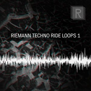 Riemann - Techno Ride Loops