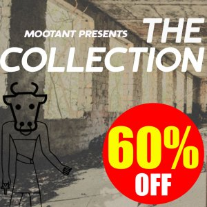 Mootant - The collection