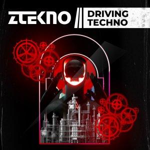 ZTEKNO - Driving Techno