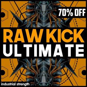 Raw Kick Ultimate Bundle