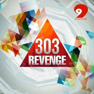 99 Patches Presents: 303 Revenge