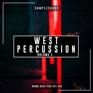 West Percussion: Volume 1
