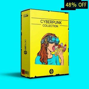 OST Audio Cyberpunk Collection - Bundle