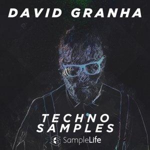Samplelife - David Granha Techno Samples