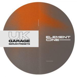 UK Garage Serum Presets