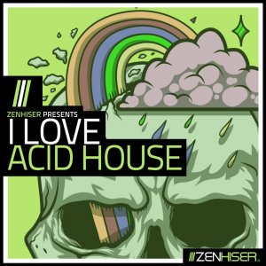 I Love Acid House