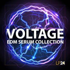 VOLTAGE - EDM Serum Collection