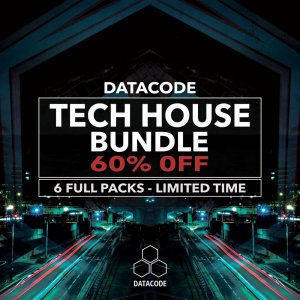 Datacode - Tech House Bundle