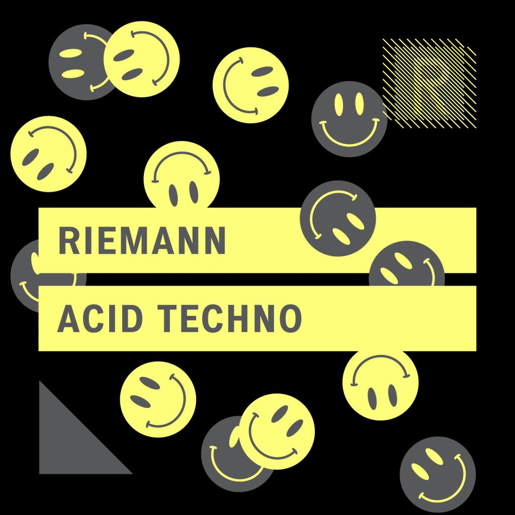 Riemann Acid Techno
