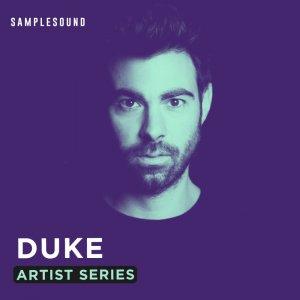 Artist Series: Duke