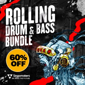 Rolling Drum & Bass Bundle