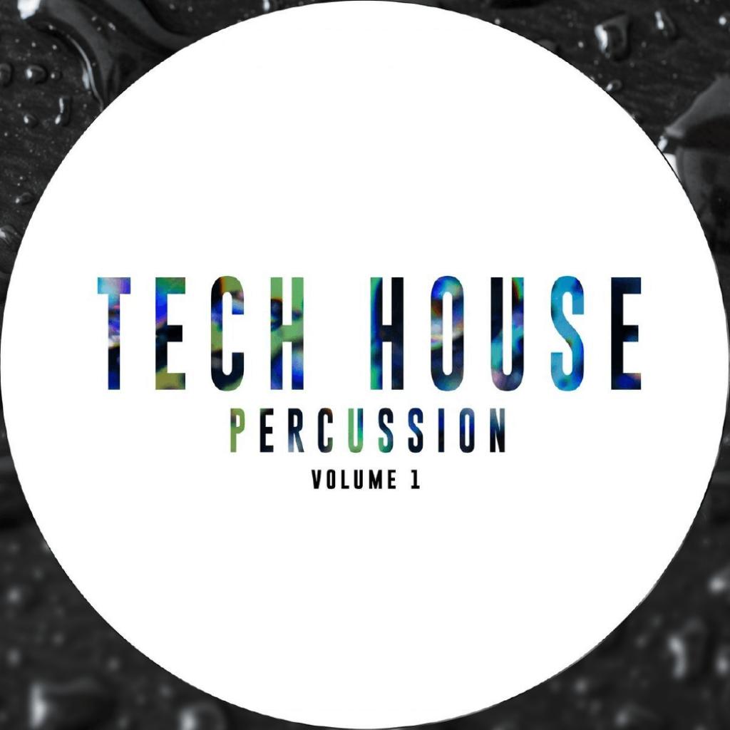 Tech House Percussion