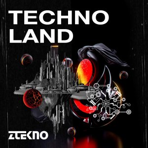 Techno Land