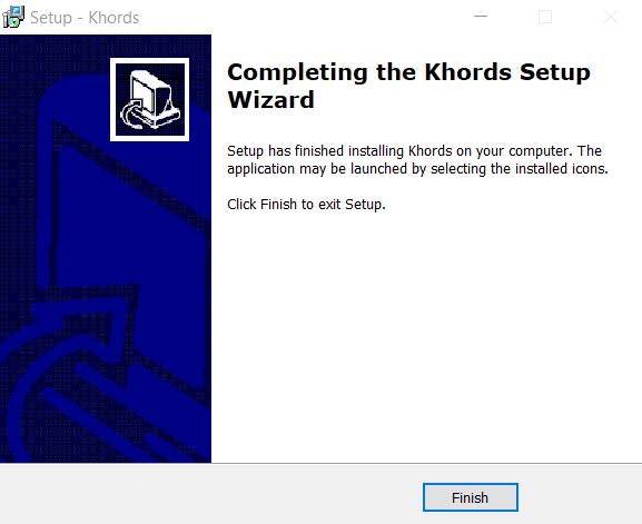 Setup Loopmasters Khords Complete
