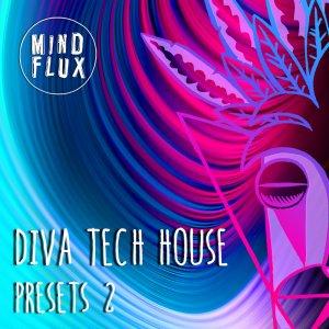Diva Tech House Presets 2