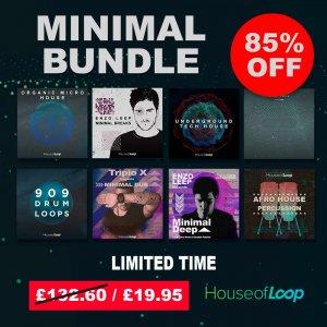 House of Loop - Minimal Bundle