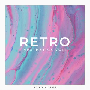 Retro Aesthetics Vol 1