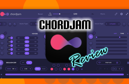 Chordjam review featured image parttimeproducer