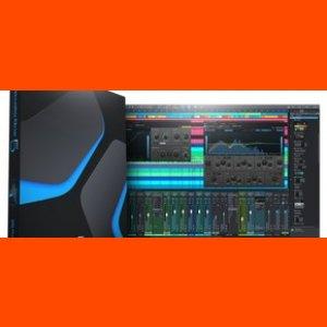 Studio one pro box and screenshot pluginboutique