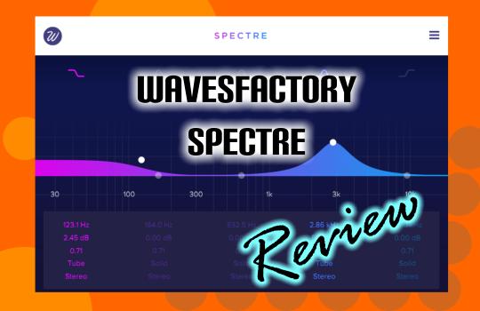 wavefactory spectre review