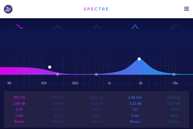Wavesfactory Spectre Review Screenshot