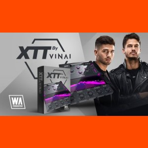 XTT by VINAI