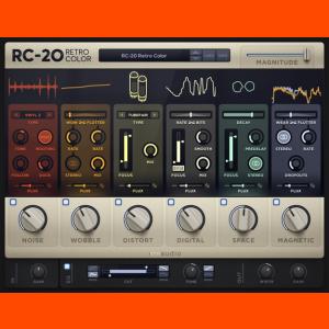 Rc-20 Retro Color