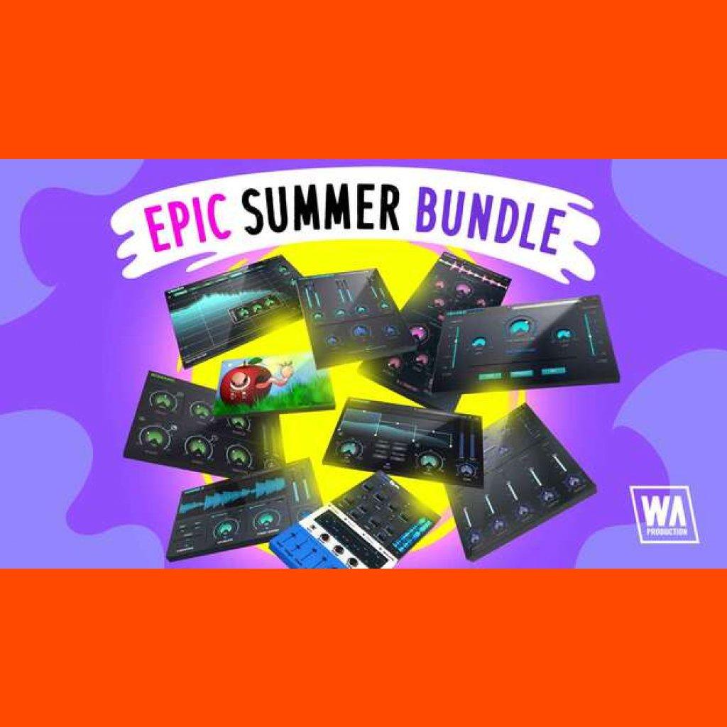 Epic Summer Bundle