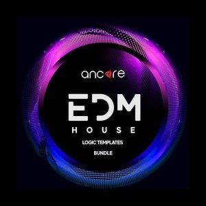 EDM & House Logic Templates Bundle