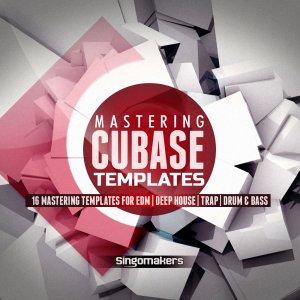 Cubase Mastering Templates