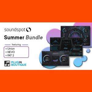 SoundSpot Summer Bundle