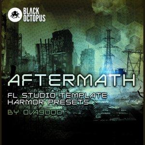 Aftermath - FL Studio Template