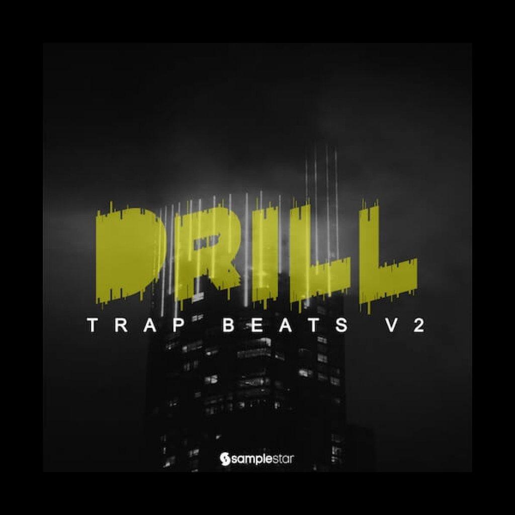 Drill Trap Beats Vol 2