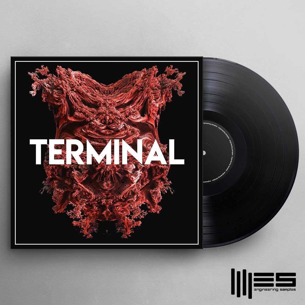 Engineering Samples - Terminal